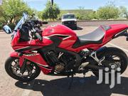 Honda CBX 2016 Red | Motorcycles & Scooters for sale in Tabora, Igunga