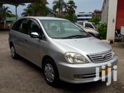 Toyota Nadia 2002 Silver | Cars for sale in Dar es Salaam, Kinondoni
