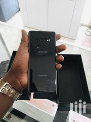 New Samsung Galaxy S10 Plus 128 GB Black | Mobile Phones for sale in Dar es Salaam, Kinondoni
