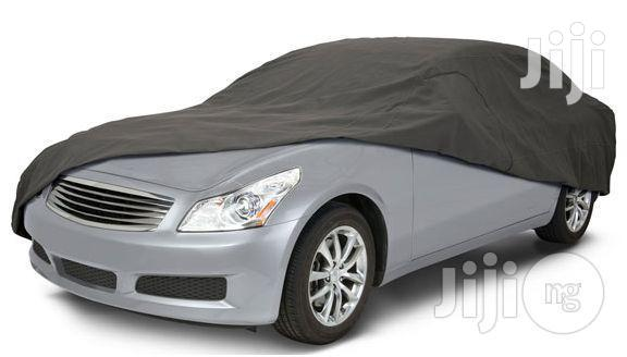 Waterproof Car Cover >> Universal Windshield Protective Waterproof Car Cover Size M Xxl