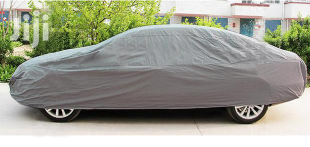 Archive: Universal Windshield Protective Waterproof Car Cover, Size M - XXL