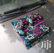 Customized Skin Ps4 With 2 Controller | Video Game Consoles for sale in Dar es Salaam, Temeke