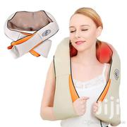 Neck Shoulder Massager 60W, Size 40*17*20 Cm | Tools & Accessories for sale in Dar es Salaam, Kinondoni