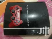 PS3 250,000 PES2019 Included. | Video Game Consoles for sale in Dodoma, Dodoma Rural