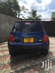 Toyota IST 2002 Blue | Cars for sale in Dar es Salaam, Kinondoni