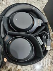 Sony Bluetooth Headphones WH-1000XM3 BM | Headphones for sale in Zanzibar, Zanzibar Central