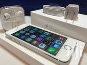 New Apple iPhone 5s 16 GB Silver | Mobile Phones for sale in Dar es Salaam, Kinondoni