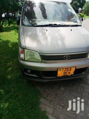 Toyota Noah 2001 Silver | Cars for sale in Kilimanjaro, Moshi Urban
