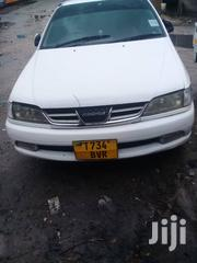 Toyota Carina 1999 White | Cars for sale in Dar es Salaam, Ilala