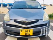 Toyota Ractis 2006 Beige | Cars for sale in Dar es Salaam, Kinondoni