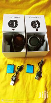 Smart Watch V8 (Pata Offer Hii Sasa)   Smart Watches & Trackers for sale in Dar es Salaam, Ilala