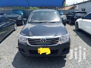 Toyota Hilux 2012 2.5 D-4D 4X4 SRX Gray | Cars for sale in Dar es Salaam, Kinondoni