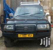 Toyota Land Cruiser 1961 Black | Cars for sale in Dar es Salaam, Ilala