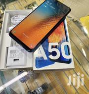 New Samsung Galaxy A50 128 GB Black | Mobile Phones for sale in Dar es Salaam, Kinondoni