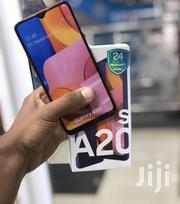 New Samsung Galaxy A20s 32 GB Black | Mobile Phones for sale in Dar es Salaam, Kinondoni