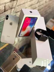 New Apple iPhone X 64 GB Black | Mobile Phones for sale in Dar es Salaam, Ilala