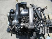 Jdm Toyota Hilux 1KZ-TE Turbo Diesel Engine | Vehicle Parts & Accessories for sale in Arusha, Arumeru