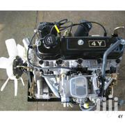 Toyota 4y Complete Engine | Vehicle Parts & Accessories for sale in Arusha, Arumeru