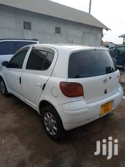 Toyota Vitz 2003 White | Cars for sale in Dar es Salaam, Kinondoni