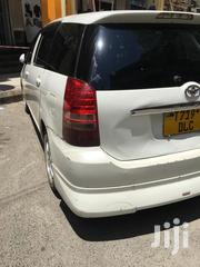 Toyota Wish 2004 White | Cars for sale in Dar es Salaam, Ilala