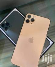 New Apple iPhone 11 Pro Max 256 GB Black   Mobile Phones for sale in Lindi, Liwale