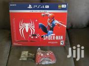 Sony Playstation 4 Pro Spider Man Edition | Video Games for sale in Dar es Salaam, Kinondoni