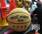 Basket Ball | Sports Equipment for sale in Dodoma, Dodoma Rural