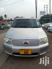 New Toyota Succeed 2002 Silver | Cars for sale in Mwanza, Ilemela