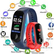 M3 Smart Watch | Smart Watches & Trackers for sale in Dar es Salaam, Ilala