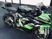 New Kawasaki Ninja ZX-10R 2016 | Motorcycles & Scooters for sale in Dar es Salaam, Kinondoni