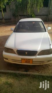 Toyota Cresta 2003 White | Cars for sale in Dar es Salaam, Kinondoni
