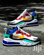 Nike Air Max 270 React Original Shoes | Shoes for sale in Dar es Salaam, Ilala