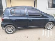 Toyota Vitz 2002 Blue | Cars for sale in Dar es Salaam, Ilala
