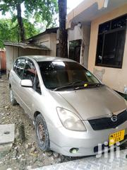 Toyota Spacio 2002 Beige | Cars for sale in Dar es Salaam, Kinondoni