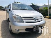 New Toyota IST 2002 Silver | Cars for sale in Dar es Salaam, Kinondoni