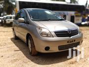 New Toyota Spacio 2002 Beige | Cars for sale in Dar es Salaam, Kinondoni
