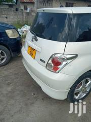 Toyota IST 2004 White | Cars for sale in Arusha, Arusha