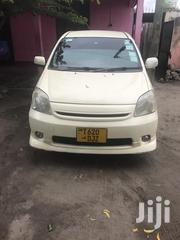Toyota Raum 2005 White | Cars for sale in Dar es Salaam, Ilala