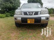 Nissan X-Trail 2002 Automatic Beige | Cars for sale in Mwanza, Ilemela