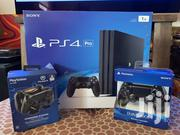 Sony Playstation 4 Pro 1TB | Video Game Consoles for sale in Dar es Salaam, Temeke