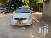 Toyota Spacio 2003 White | Cars for sale in Dar es Salaam, Kinondoni