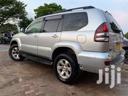 Toyota Land Cruiser Prado 2004 Gray | Cars for sale in Dar es Salaam, Kinondoni