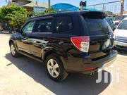 New Subaru Forester 2008 2.0 X Comfort Black | Cars for sale in Dar es Salaam, Ilala