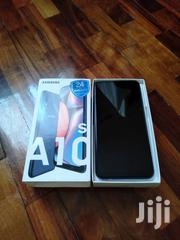 Samsung Galaxy A10s 32 GB Blue | Mobile Phones for sale in Arusha, Arusha