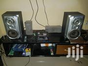 Music System Ya Sony Na Amplifier | Audio & Music Equipment for sale in Dar es Salaam, Kinondoni
