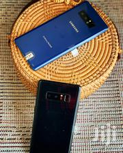 Samsung Galaxy Note8 64GB | Smart Watches & Trackers for sale in Dar es Salaam, Kinondoni