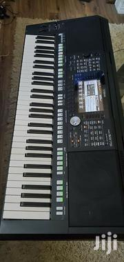 Yamaha PSR-S975 Arranger Workstation Keyboard | Audio & Music Equipment for sale in Dar es Salaam, Kinondoni