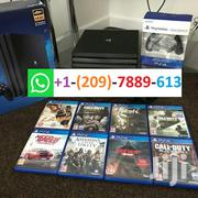Brand New Play Station 4 Pro   Video Games for sale in Dar es Salaam, Kinondoni