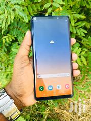 Samsung Galaxy Note 9 128 GB Blue | Mobile Phones for sale in Mwanza, Nyamagana