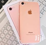 New Apple iPhone 7 64 GB Gold | Mobile Phones for sale in Morogoro, Gairo